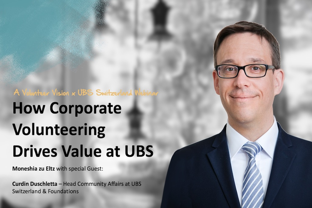 An image for our webinar with UBS Switzerland.