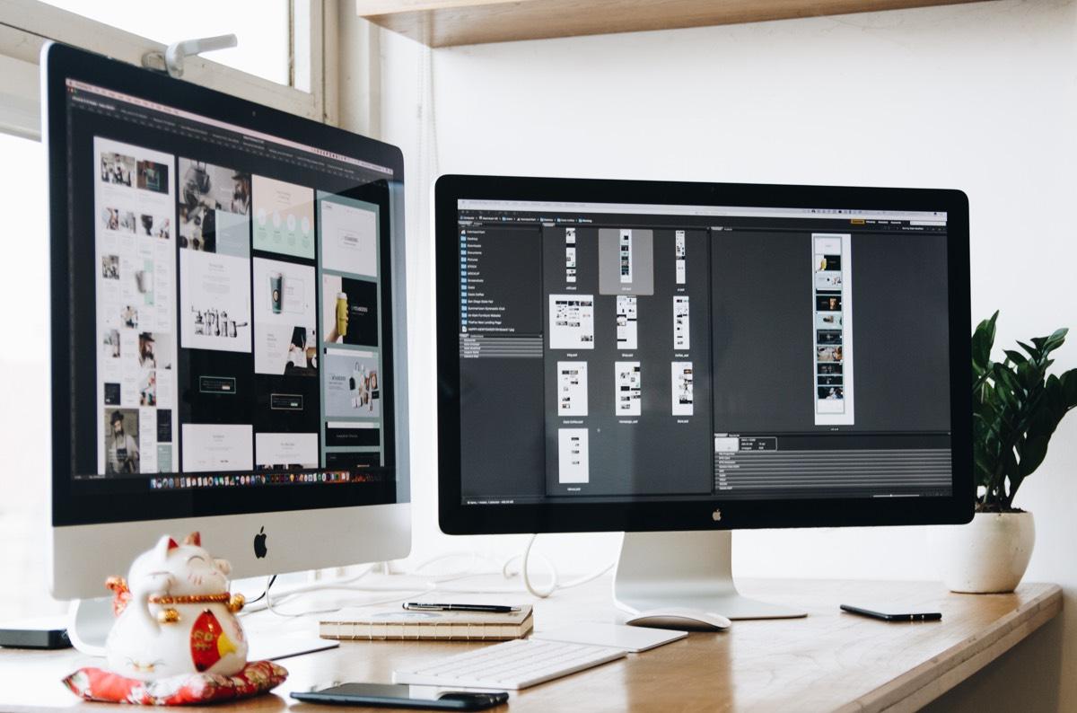 Design-Systeme - von Pattern Library bis Styleguide