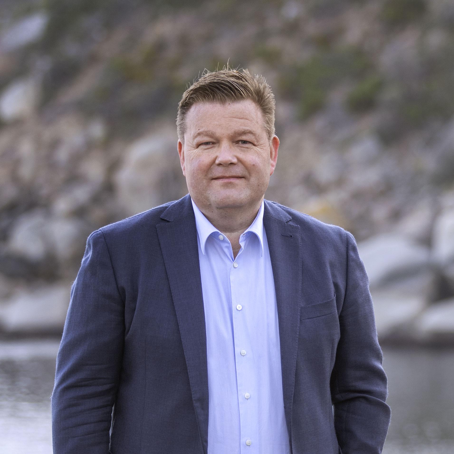 Carl Fredrik Sammeli
