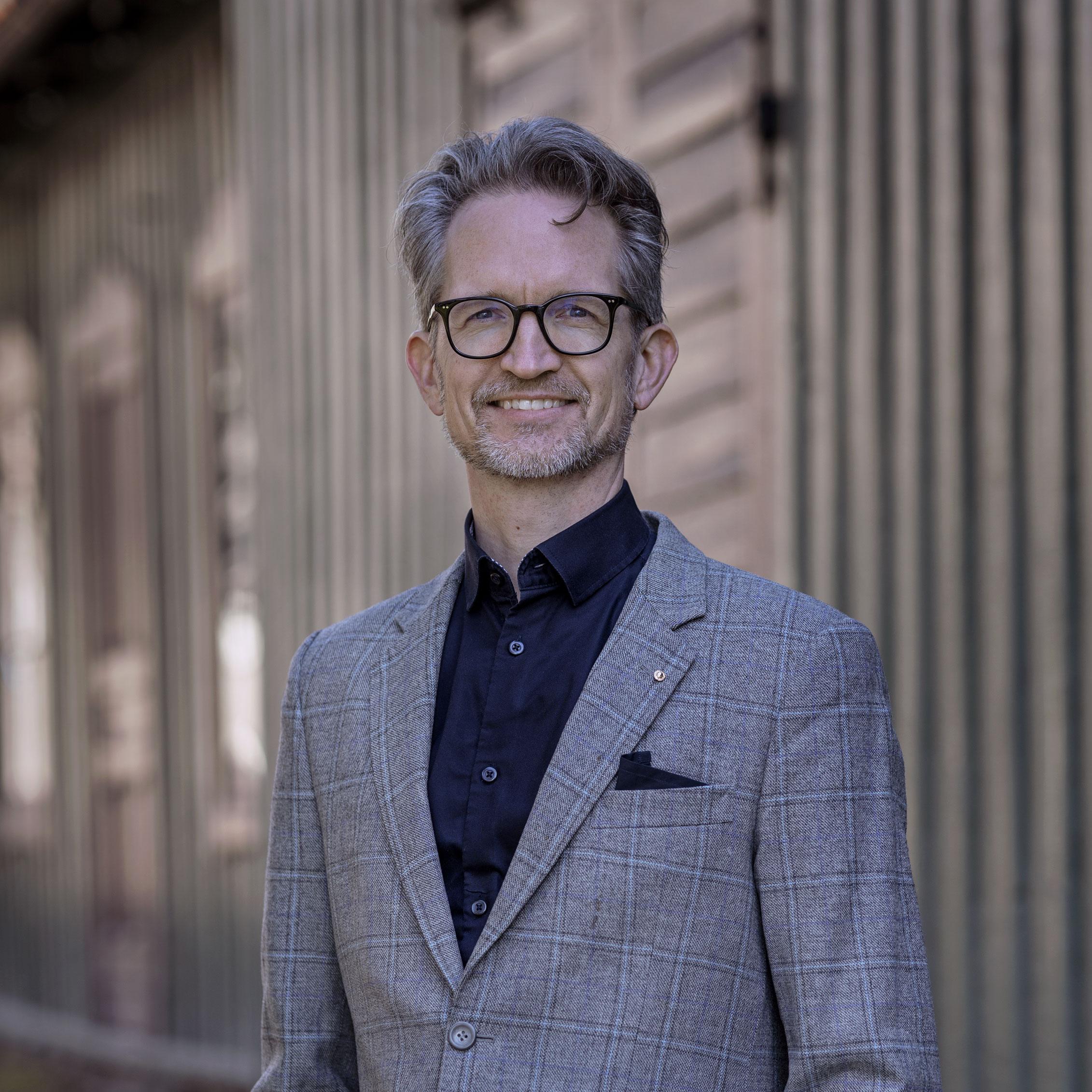 Carl-Fredrik Jaensson