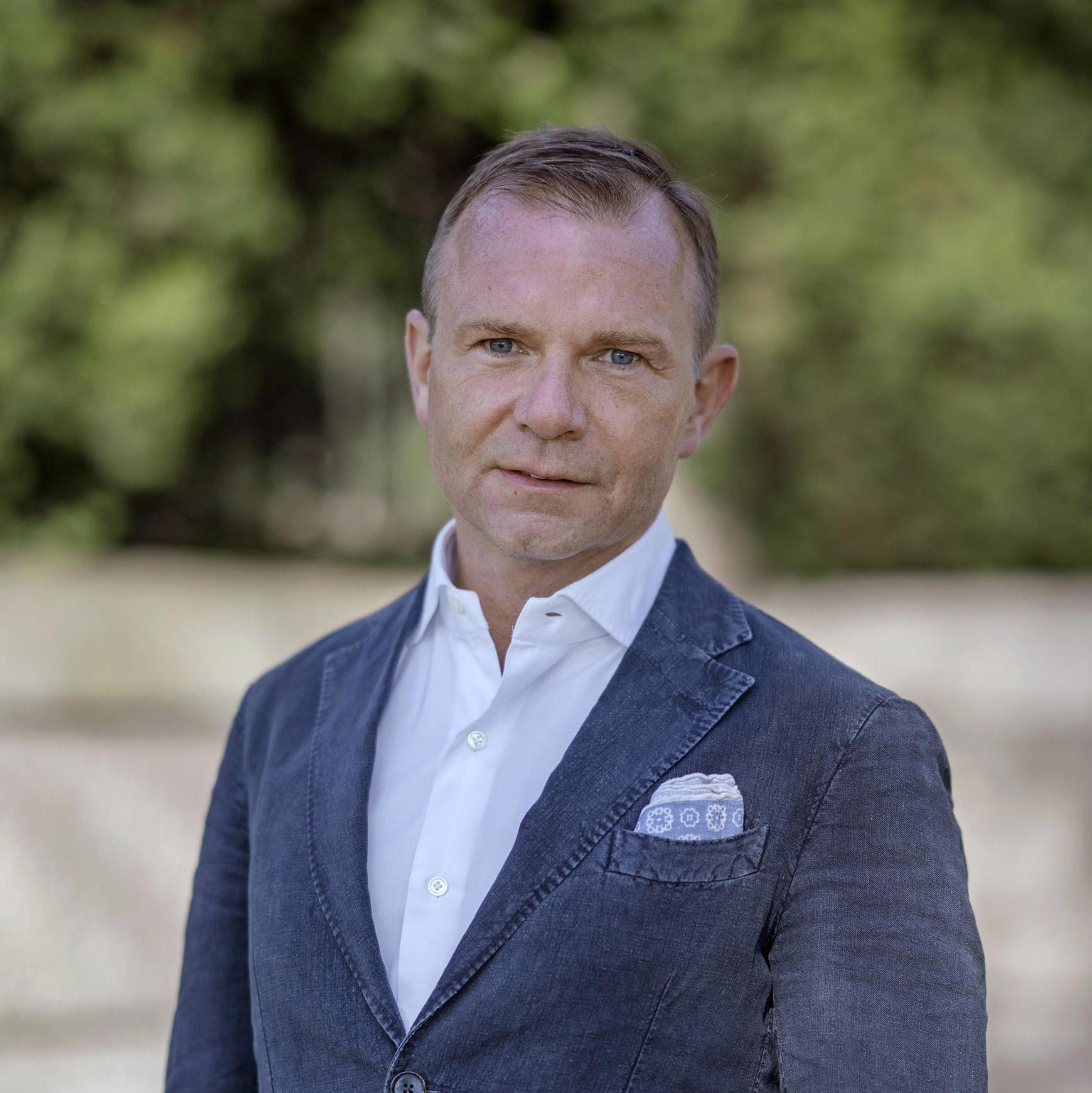 Richard Båge