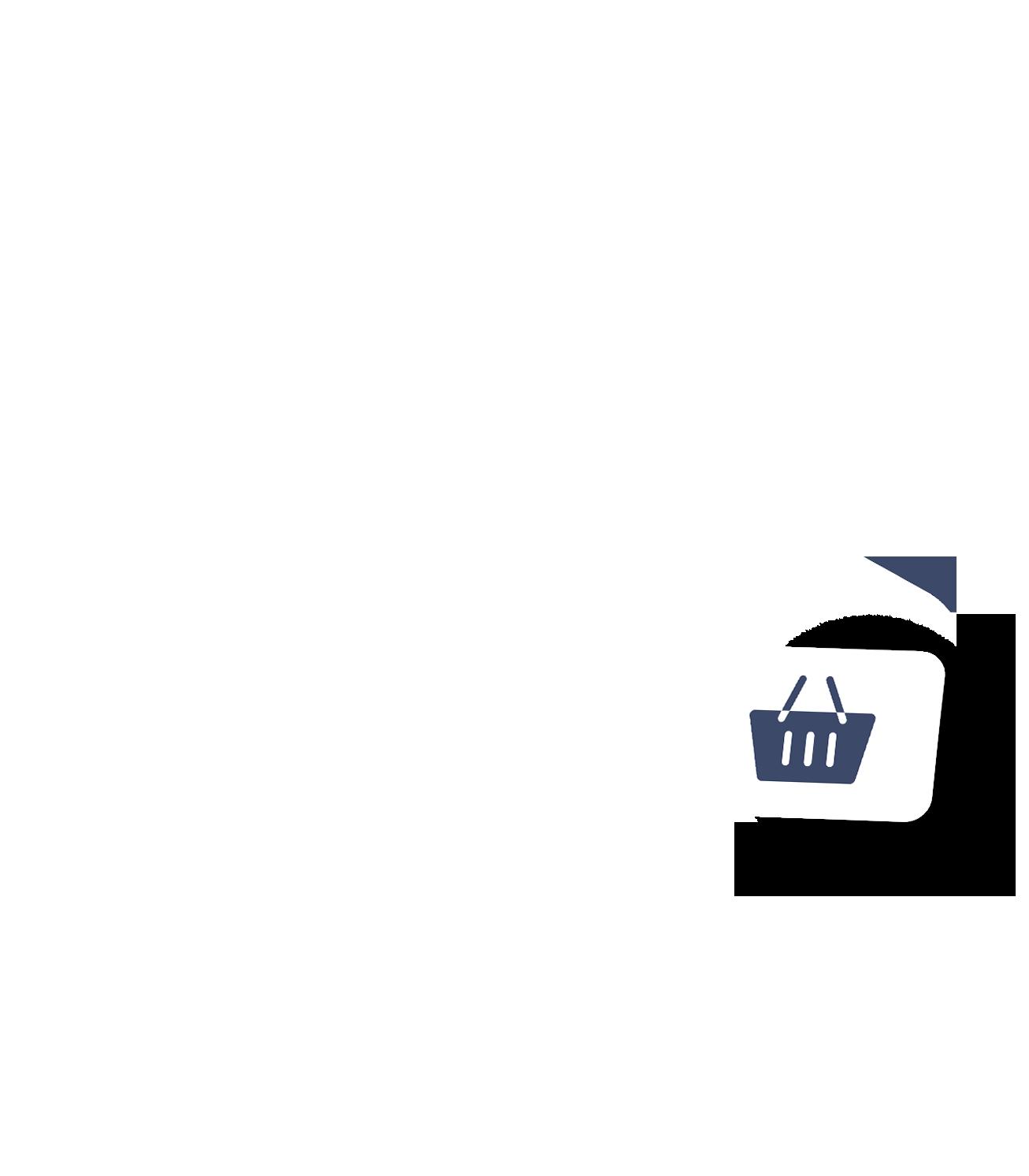Einkaufwagen Icon