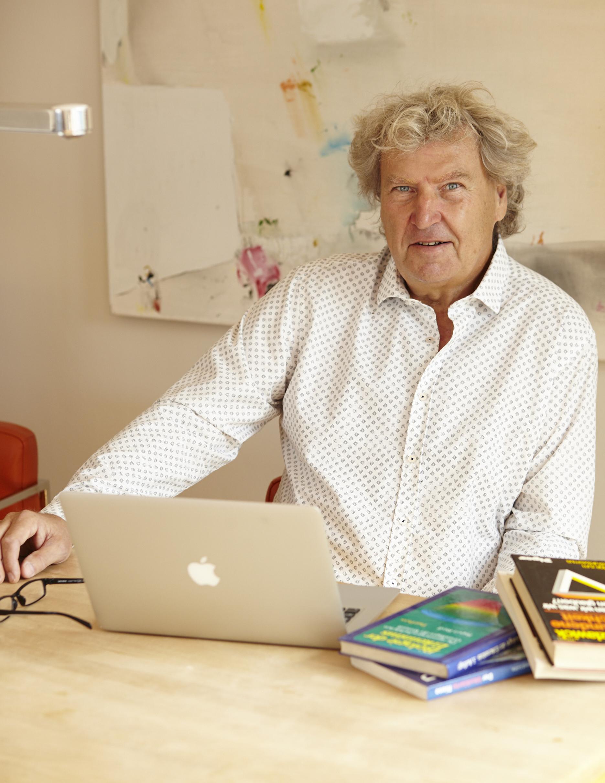 Psychotherapeut Ulrich Wilken