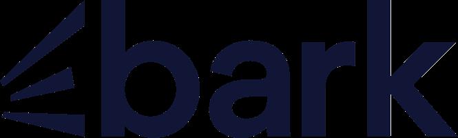 Bark company logo png