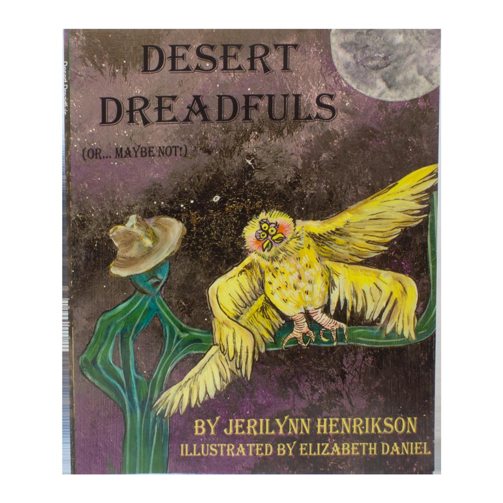 Desert Dreadfuls