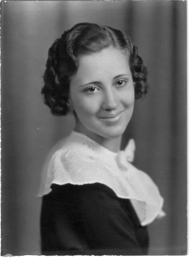 May be a black-and-white image of 1 person and standing