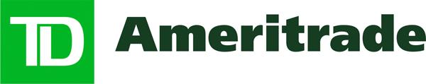 Logo of broker Ameritrade