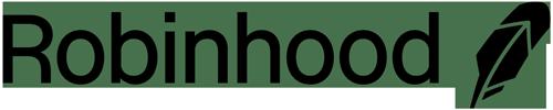 Logo of broker Robin Hood