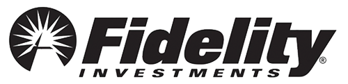 The logo of Fidelity Investments