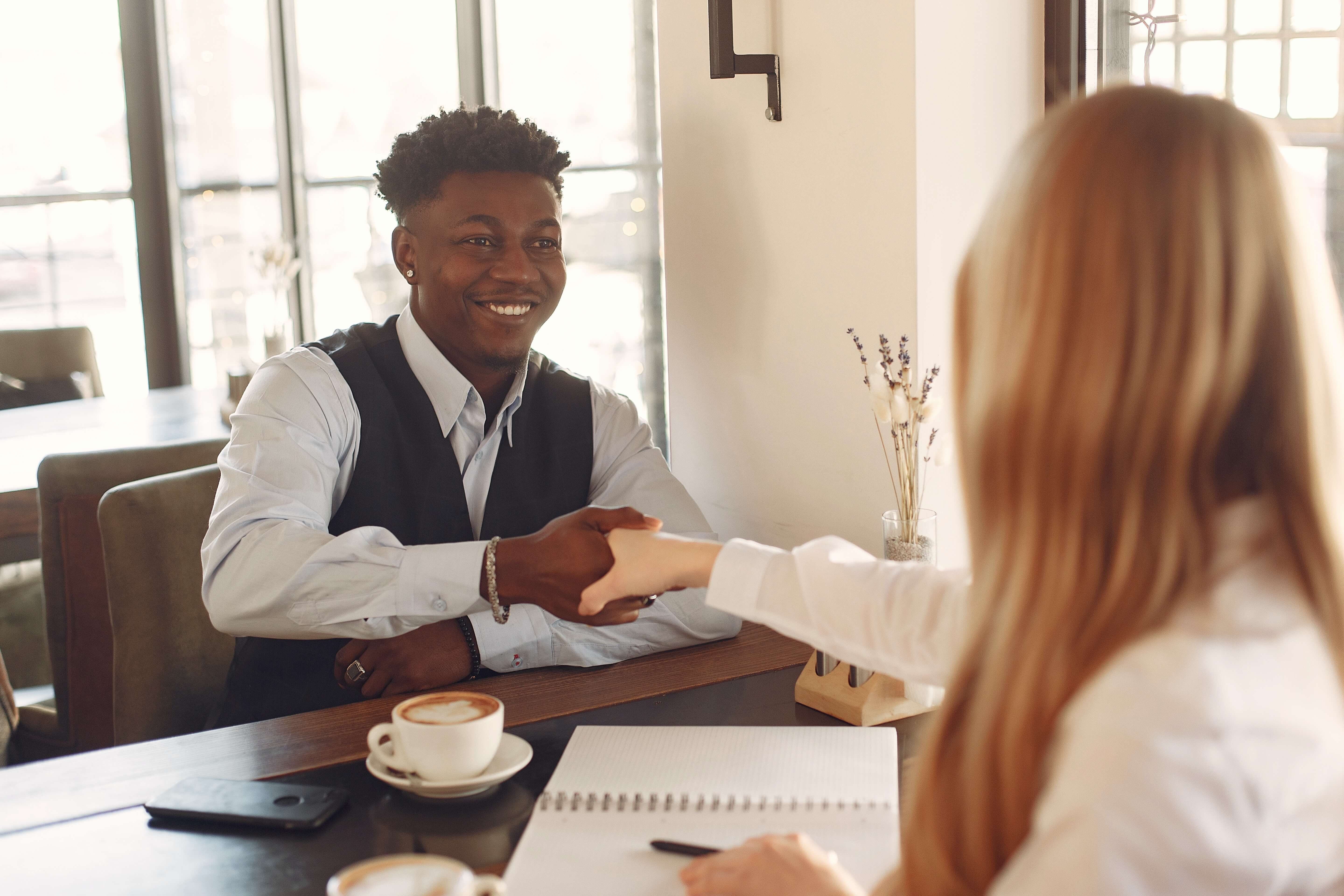 tips that will help you ace your interview and be on top of the leaderboard for candidates