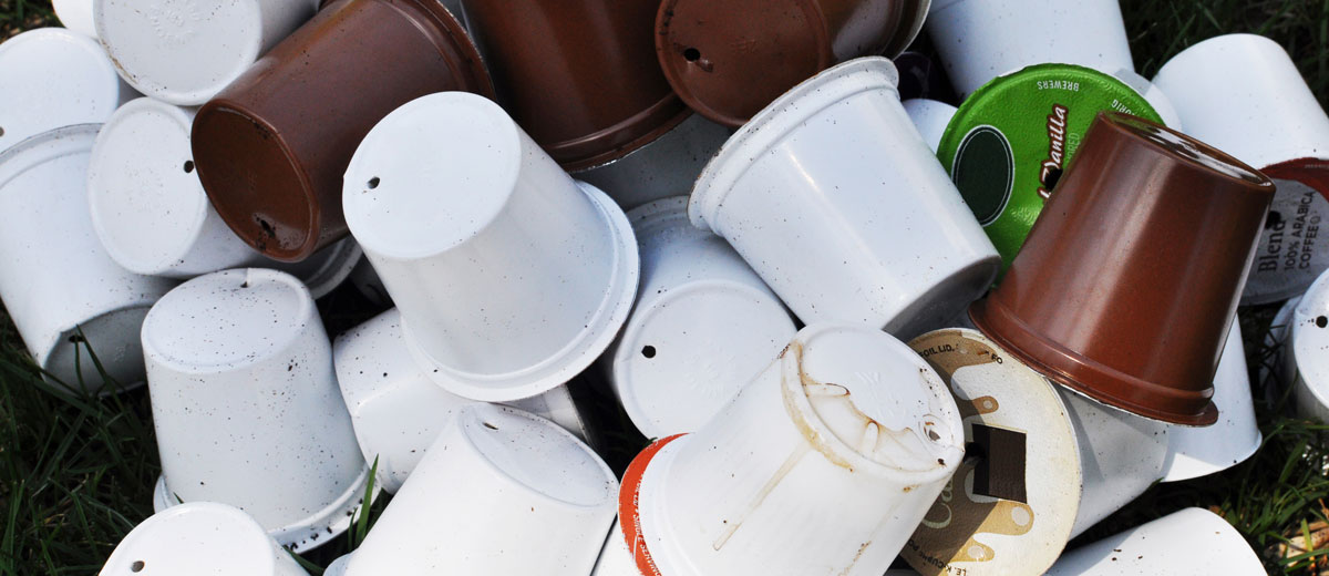 Recycling Q&A: What Should I Do With K-Cups? – Kane County Connects