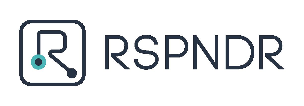 rspndr logo teal