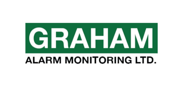 graham alarm monitoring logo