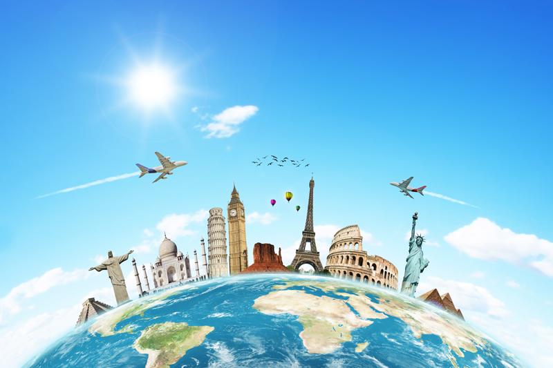 Web Nomad Travel Banner