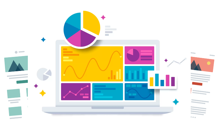 Corporate Web Developer - Marketing