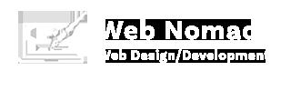 Web Nomad Logo