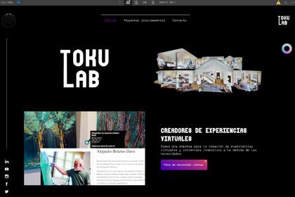 Web Nomad Community Support - unorthodox designs