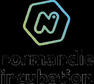 Normandie Incubation Logo