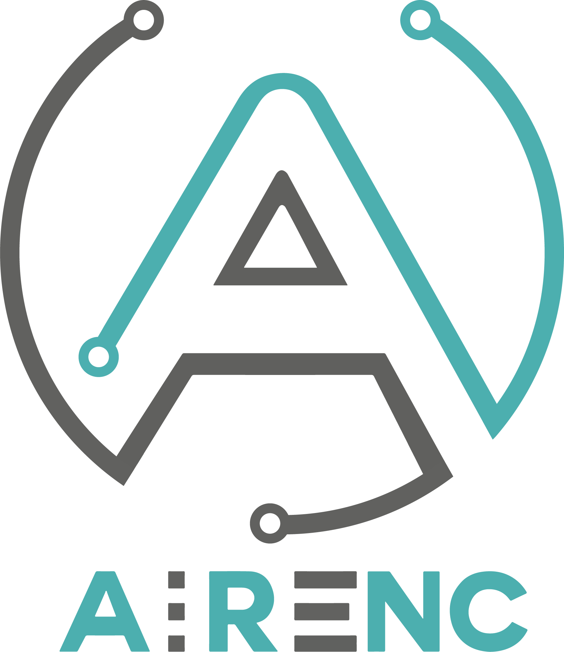 AIRENC logo