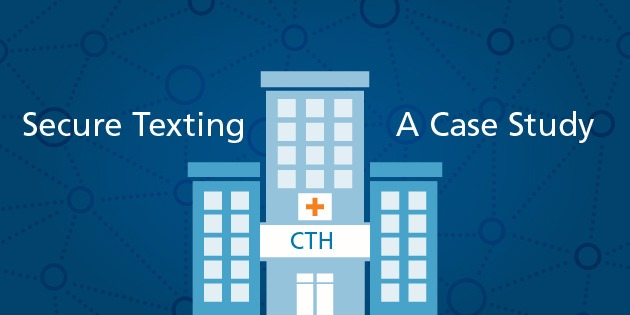 How to Achieve Security While Helping Care Teams to Communicate More Effectively