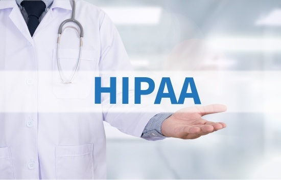 HIPAA compliance healthcare it
