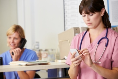 most effective form of communication in healthcare