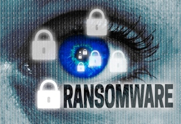 use secure smartphones to protect against ransomware