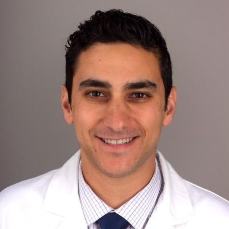 Dr. Oren Mechanic, MD MPH