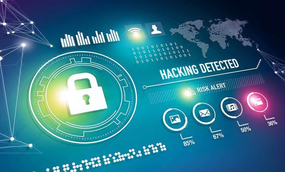 Protect your network from HIPAA security breaches