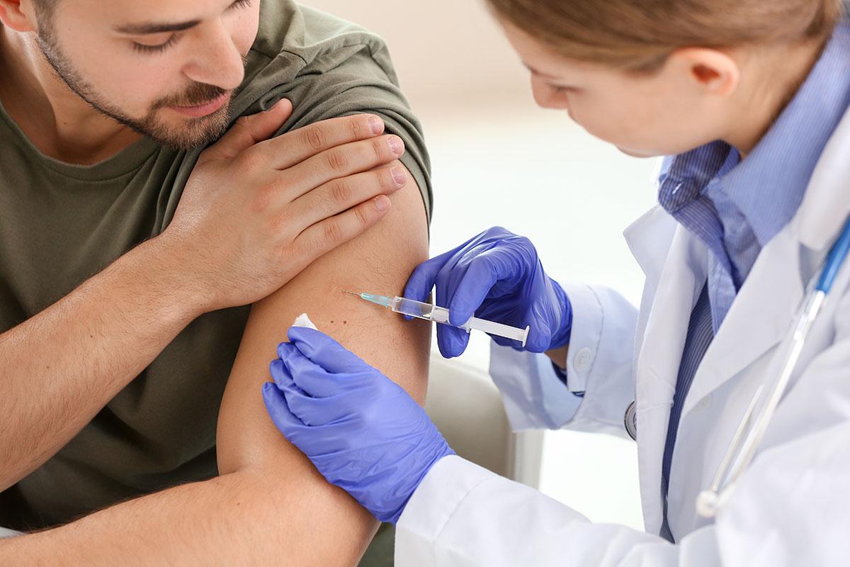 Flu Season 2020 - Planning During a Pandemic