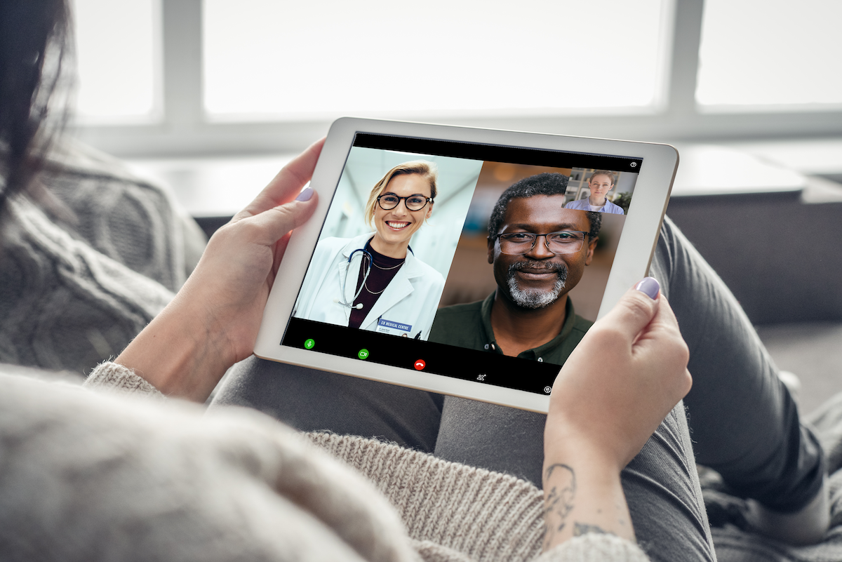Virtual Visits Continue to Grow in Popularity