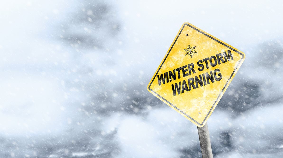 In a World of Pandemics and Freak Texas Blizzards, it's Time to Review Your Disaster Communication Plan.