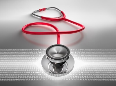 encrypted messaging app for healthcare organizations