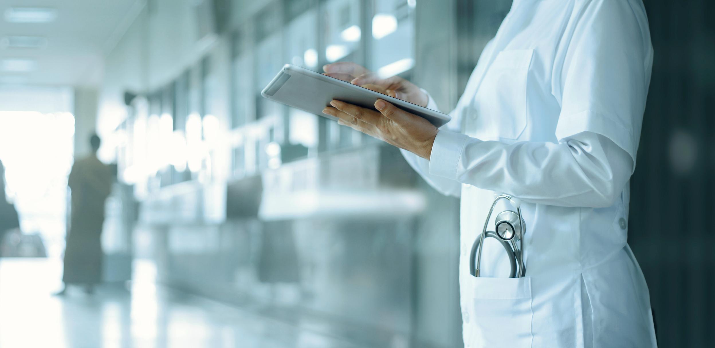 Seven Metrics for Successful Digital Care Coordination