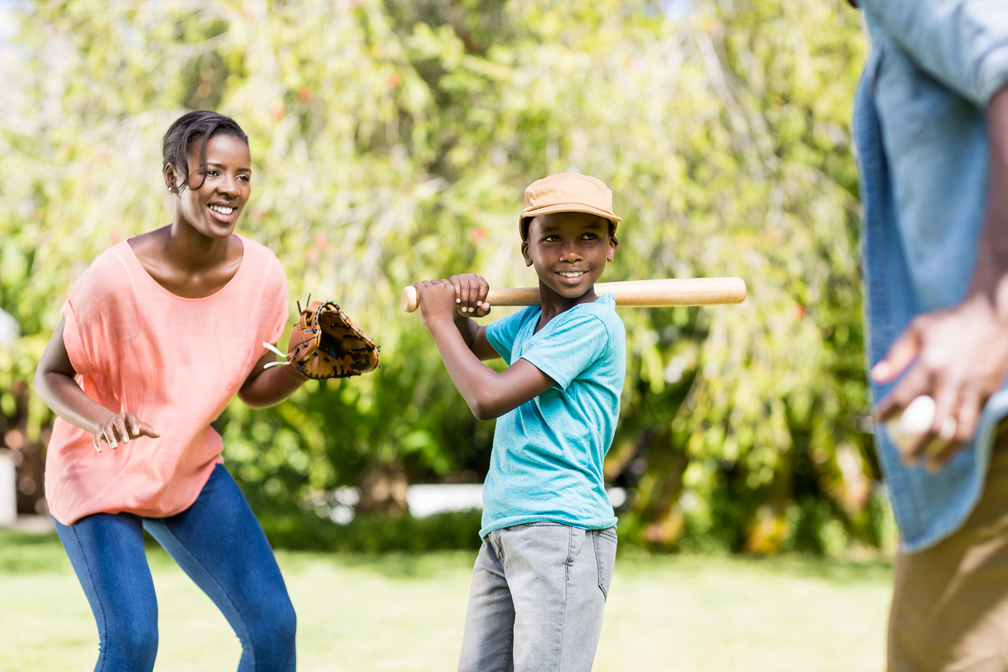 The Importance of Family Health & Fitness Day