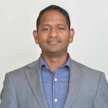 Dr. Manoranjan Bhol
