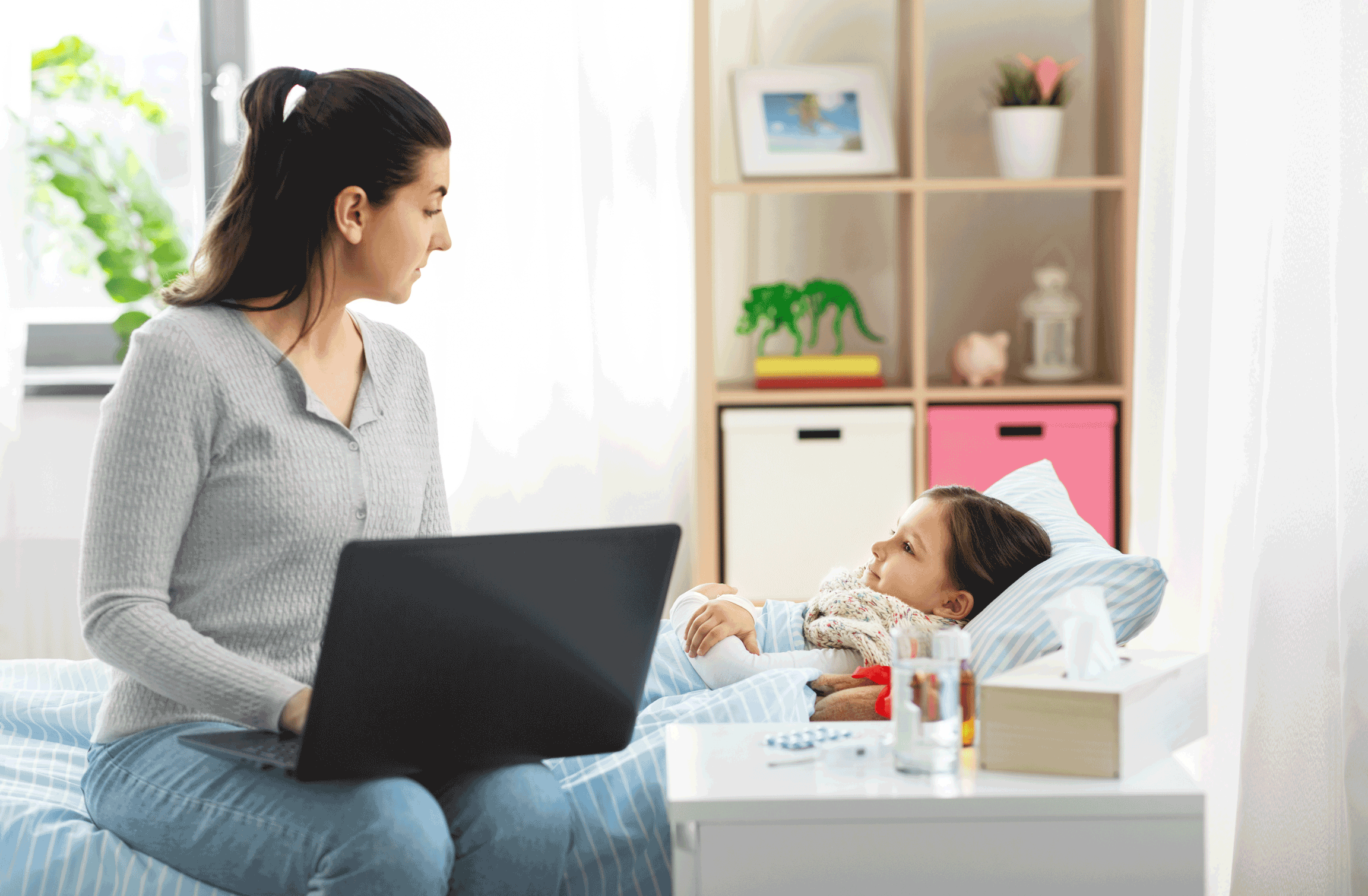3 Ways Symptom Checkers are Improving Patient Experiences at Children's Hospitals