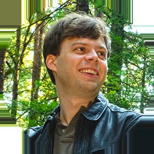 Aaron Greenblatt