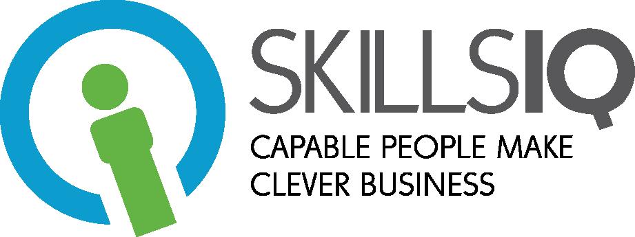 Company Logo - SkillsIQ