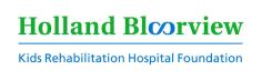 Holland Bloorview Logo