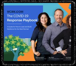 Salesforce's Work.com Covid-19 Response Playbook