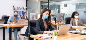 Technology and Building the Future Workplace