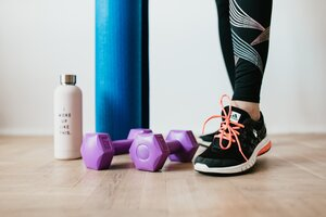 How to Maintain an Active Lifestyle at Home