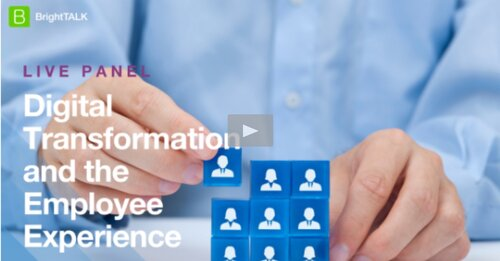 Digital Transformation and the Employee Experience