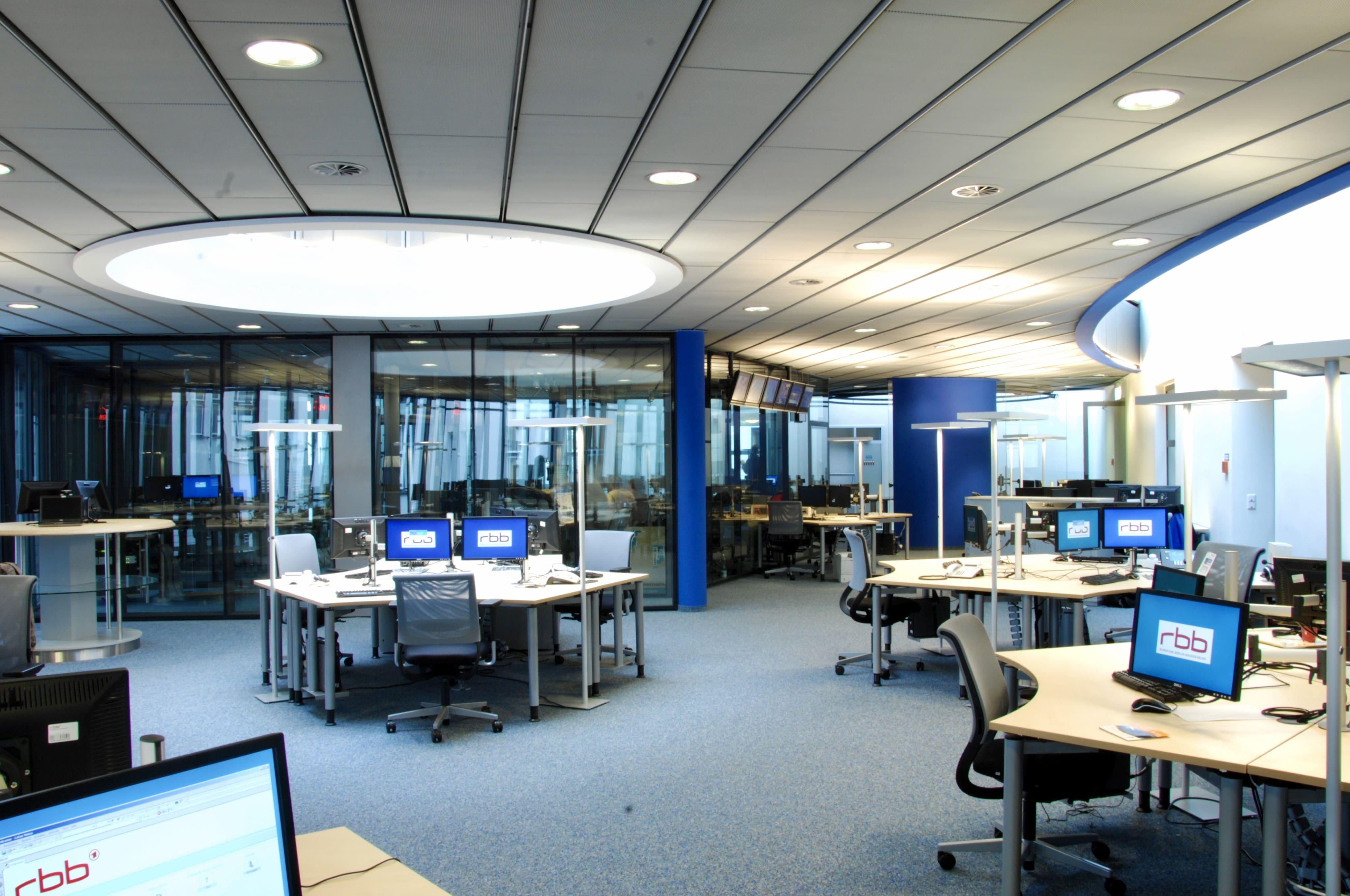 RBB Büro Elektroinstallation