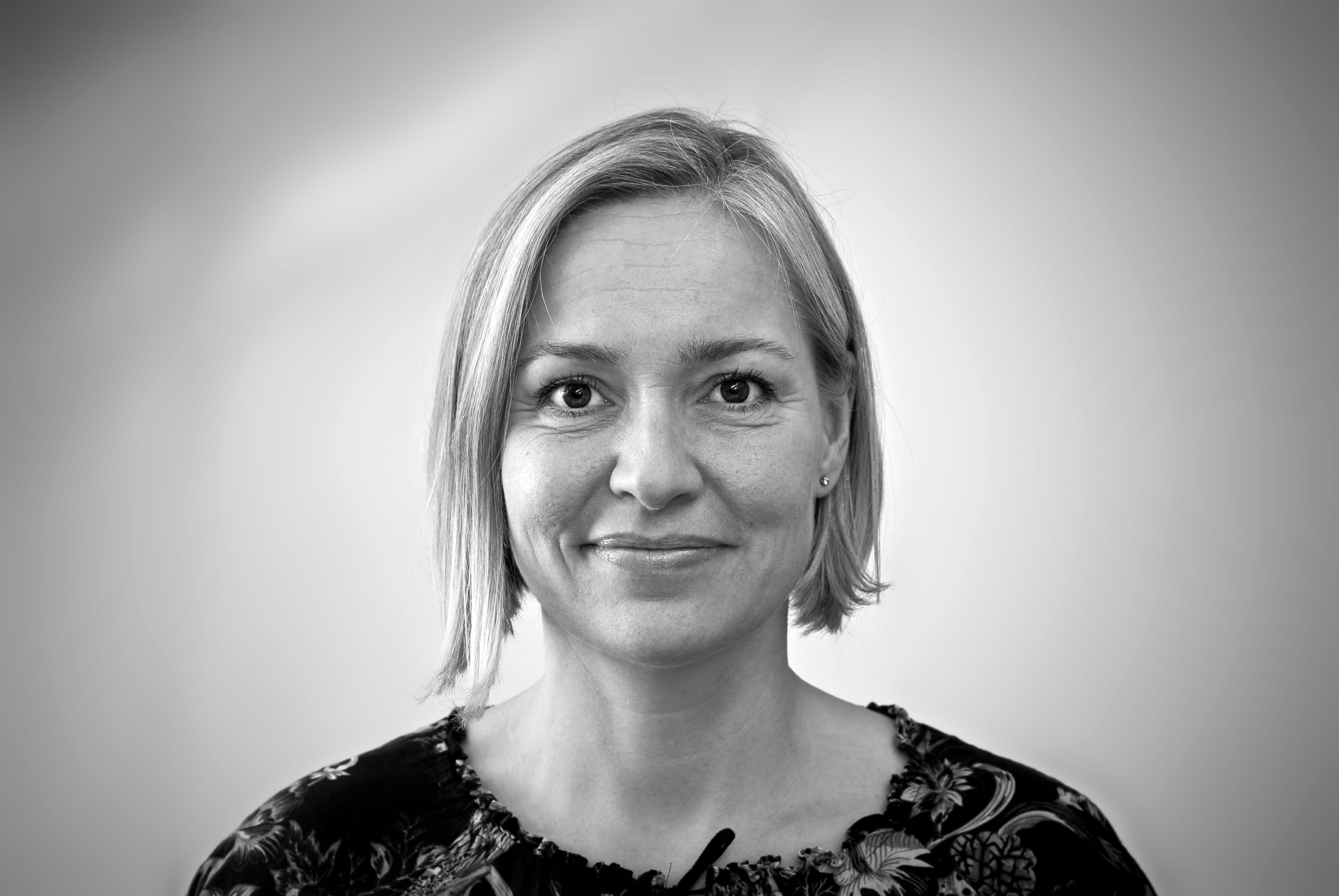 Lena Midtveit, Styreleder, IFPI Norge AS