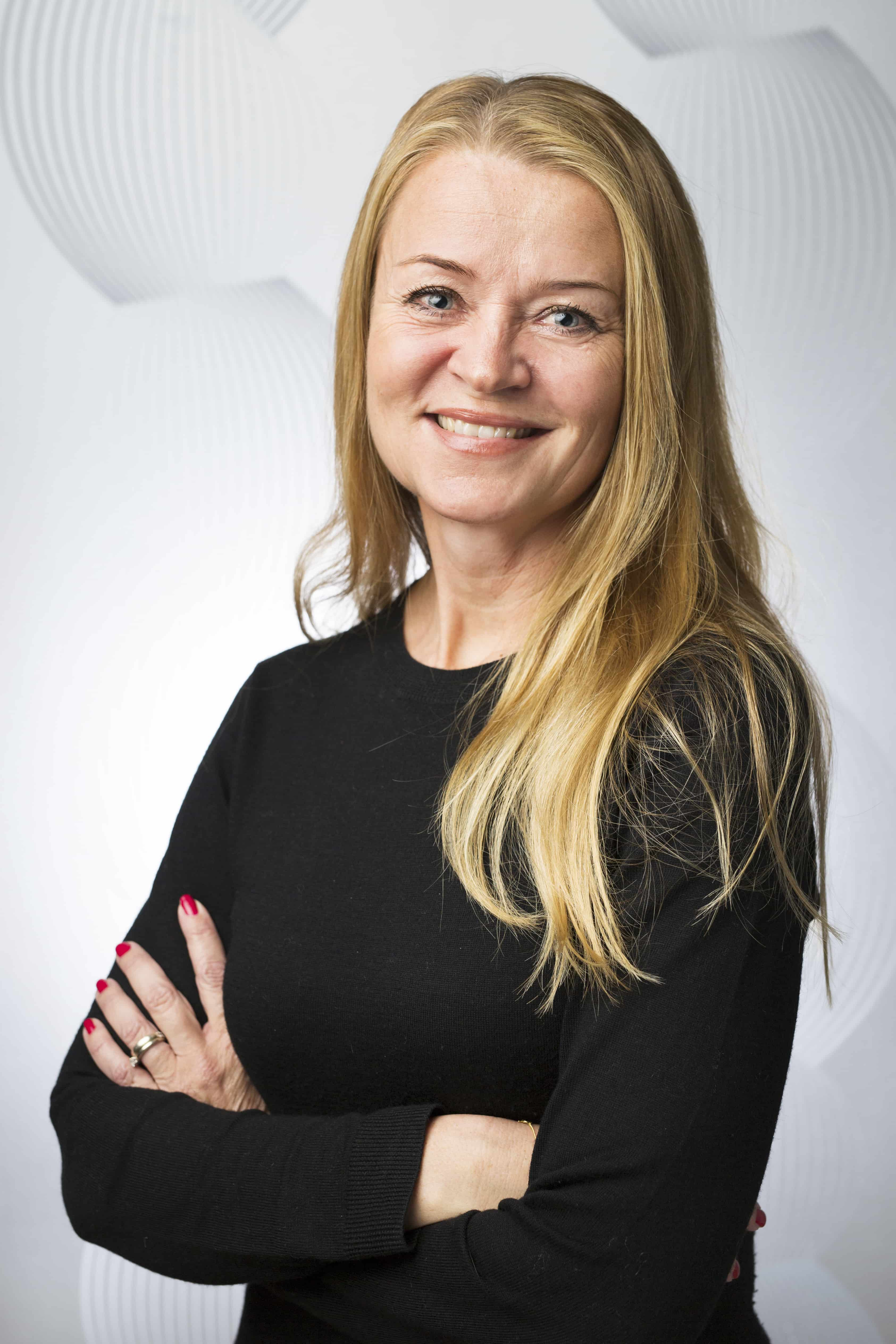 Marte Thorsby, Head of Legal, IFPI Norge AS