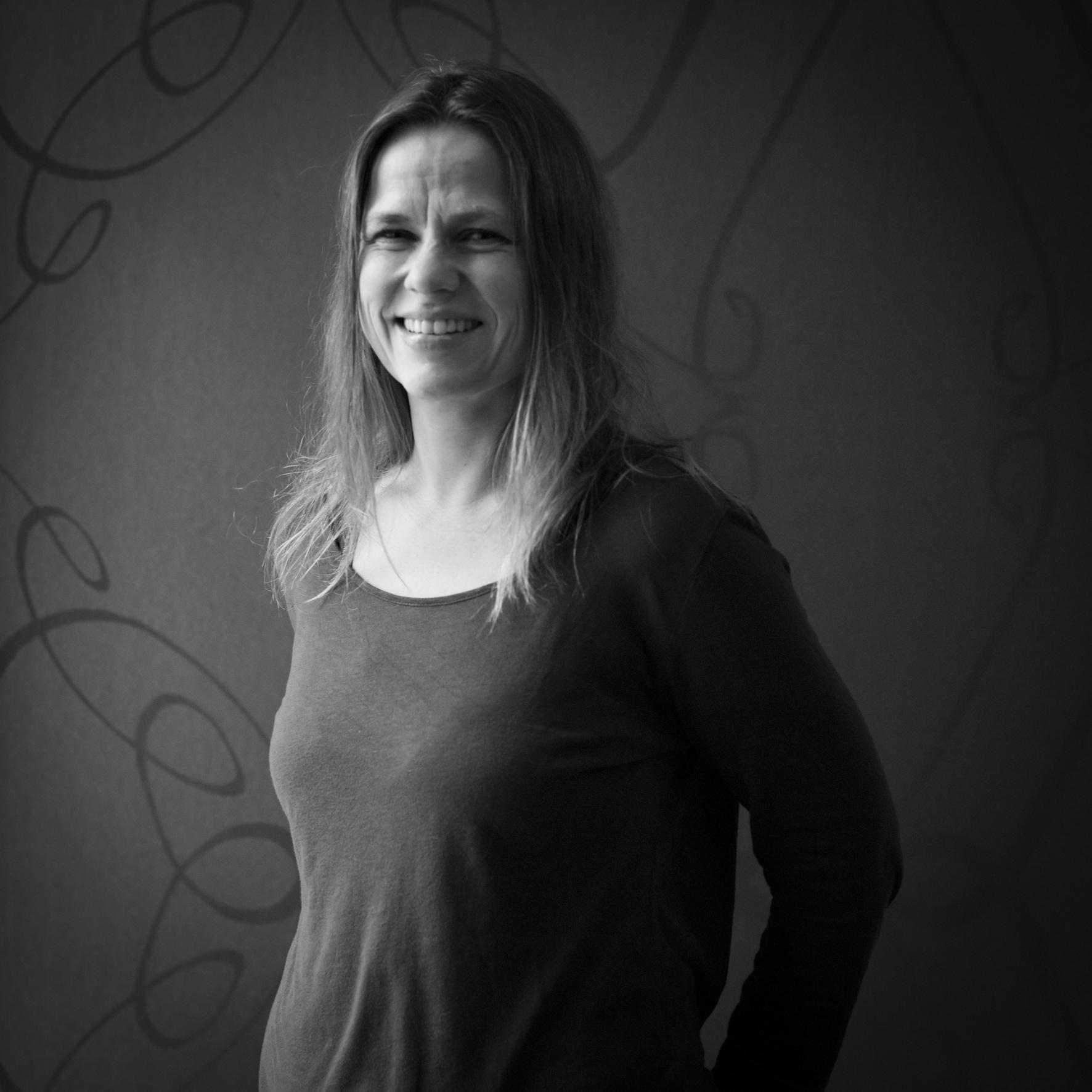 Trude Løken, Konsulent Info & Charts, IFPI AS