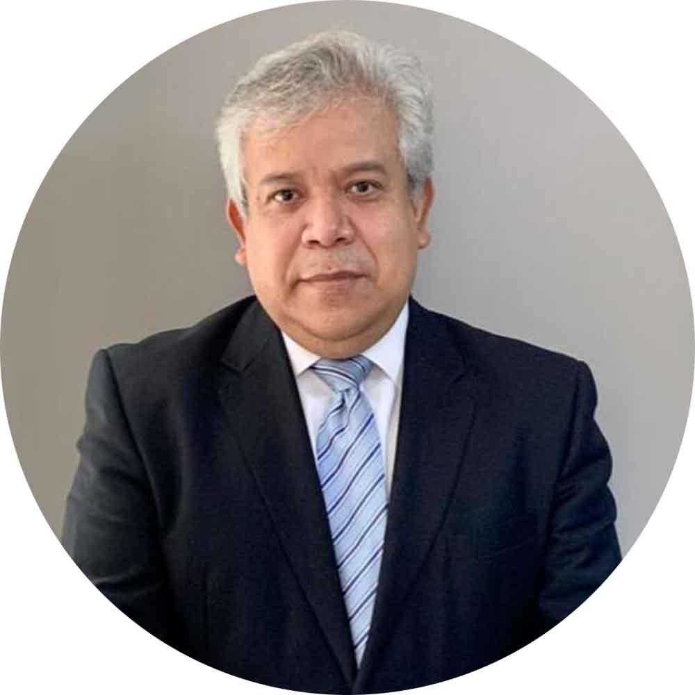 Miguel Ángel Morales, Director de computo forense en LIFS