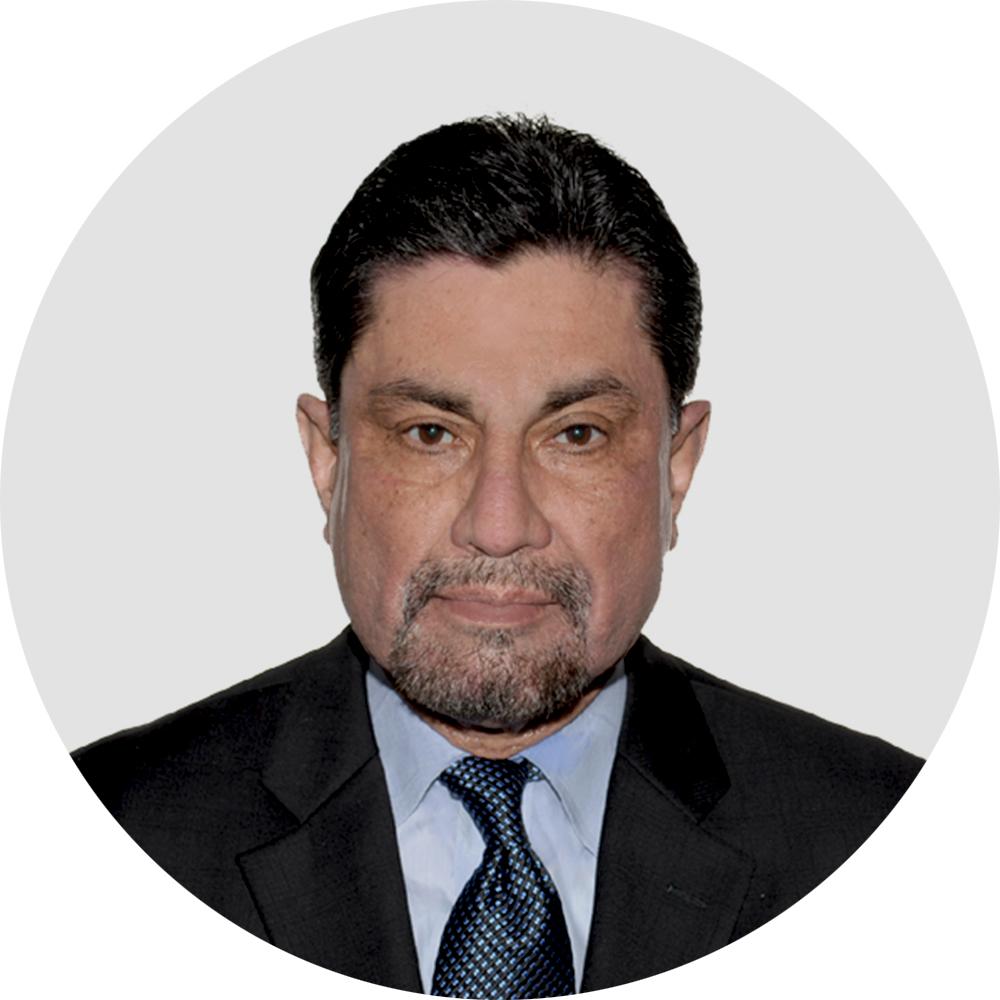 Harry Garcia encargado de fraude colorativo y financiero en LIFS